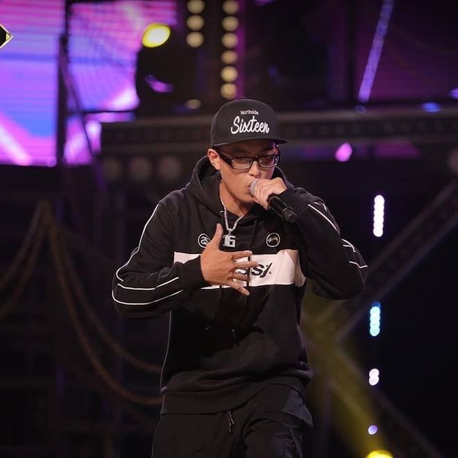 Loạt thí sinh King Of Rap 2020 bị đồn loại khỏi vòng casting Rap Việt, số phận của RichChoi ra sao? - ảnh 3