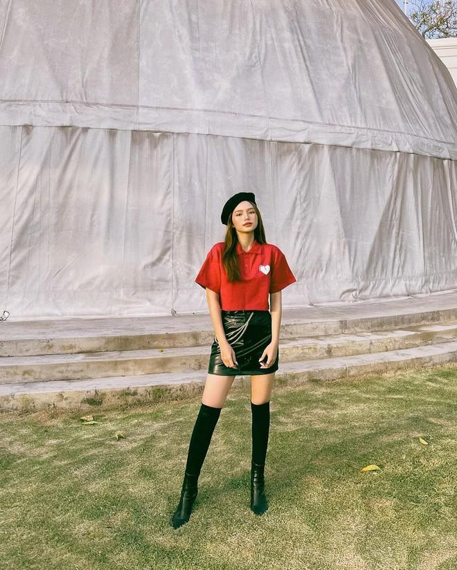 Instagram giới trẻ Việt tuần qua: Team cá tính áp đảo, hè nắng nóng nhưng vẫn layer ác liệt nhỉ? - ảnh 12