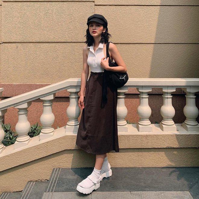 Instagram giới trẻ Việt tuần qua: Team cá tính áp đảo, hè nắng nóng nhưng vẫn layer ác liệt nhỉ? - ảnh 14