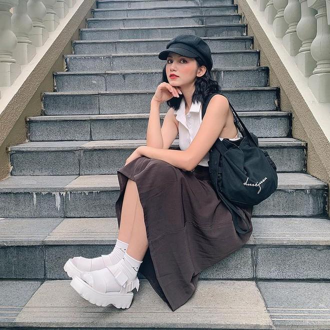 Instagram giới trẻ Việt tuần qua: Team cá tính áp đảo, hè nắng nóng nhưng vẫn layer ác liệt nhỉ? - ảnh 13