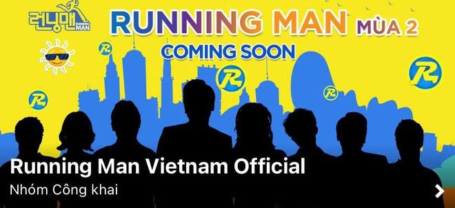 Jack bị loại khỏi dàn cast Running Man Việt mùa 2? - ảnh 2