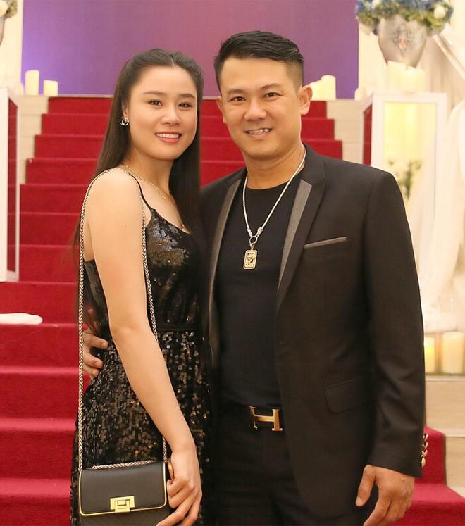 """Linh Lan lên tiếng khi bị bố mẹ NS Vân Quang Long tố giả mạo nhân thân: """"Lúc anh Long còn sống sao không đòi xác minh"""" - ảnh 2"""