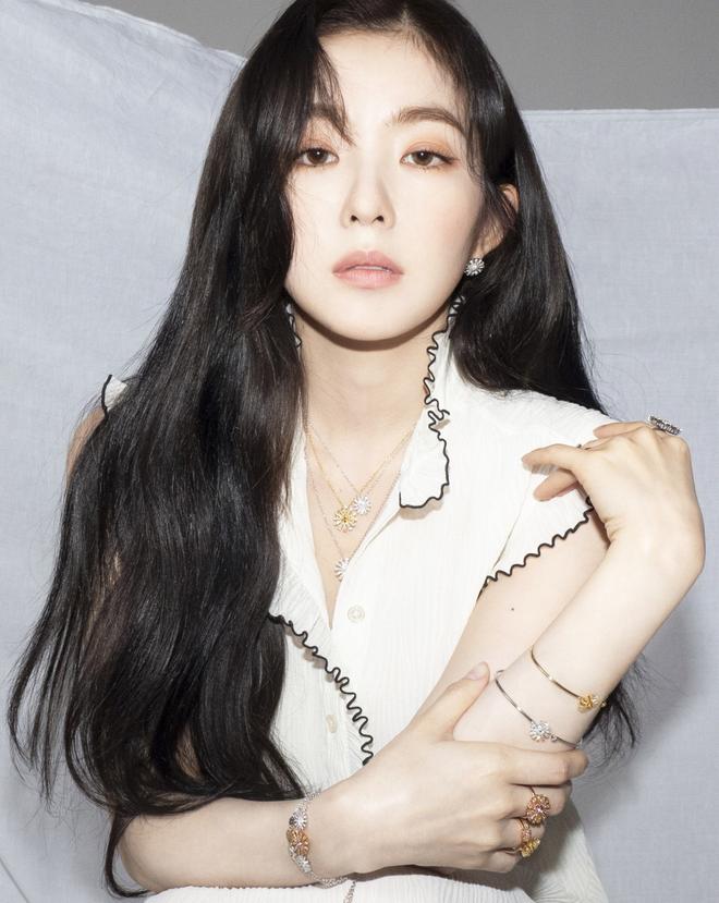 9 idol hiếm hoi được gọi là công chúa băng giá: Chị em Jessica và Irene làm nên khái niệm, nhưng bất ngờ nhất là Jennie - ảnh 22