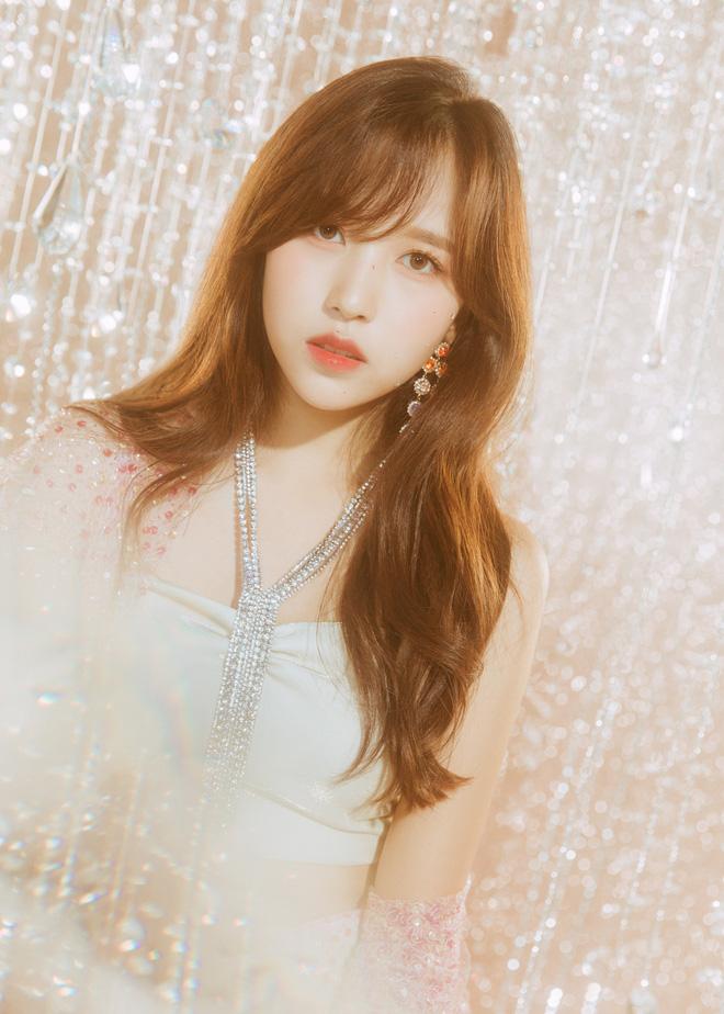 9 idol hiếm hoi được gọi là công chúa băng giá: Chị em Jessica và Irene làm nên khái niệm, nhưng bất ngờ nhất là Jennie - ảnh 18