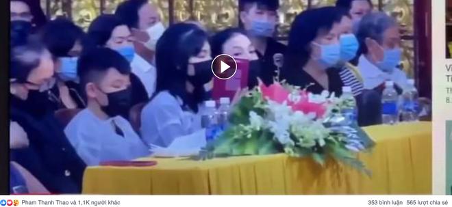 Bố mẹ Vân Quang Long liên hệ công an xác minh nhân thân Linh Lan là giả mạo, khẳng định cố NS có vợ chính thức tại Mỹ - ảnh 4