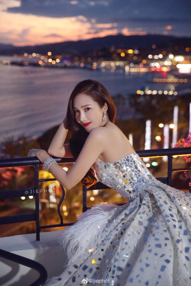 9 idol hiếm hoi được gọi là công chúa băng giá: Chị em Jessica và Irene làm nên khái niệm, nhưng bất ngờ nhất là Jennie - ảnh 24