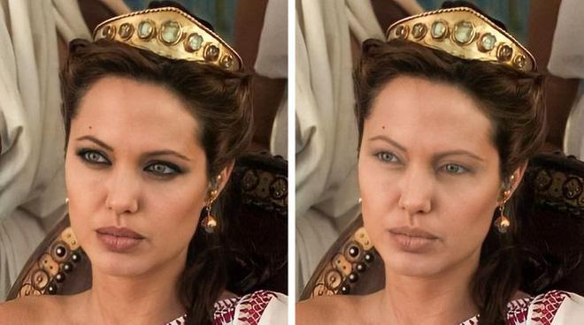 Một lần chơi lớn, xóa hết makeup dàn mỹ nữ Hollywood để xem nhan sắc mặt mộc ấn tượng nhất thuộc về ai? - ảnh 1