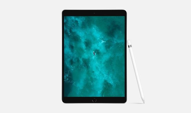 iPad Pro và iPad mini lộ ảnh concept đẹp lung linh trước giờ ra mắt - ảnh 5