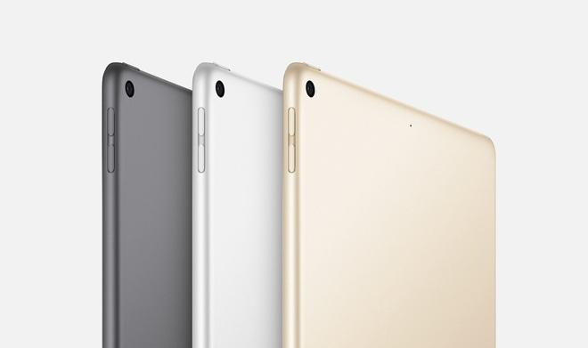 iPad Pro và iPad mini lộ ảnh concept đẹp lung linh trước giờ ra mắt - ảnh 8