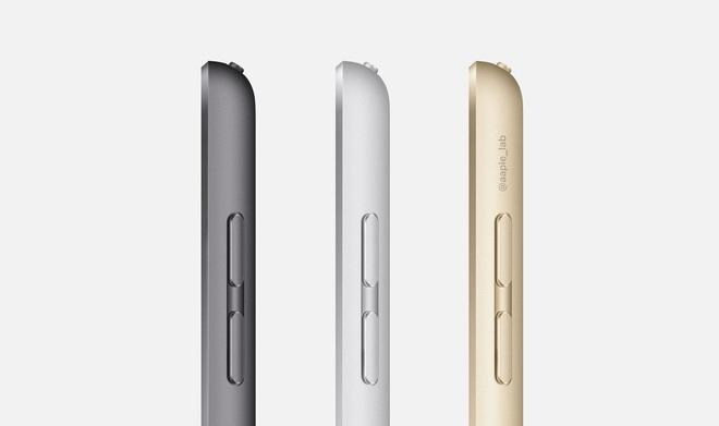 iPad Pro và iPad mini lộ ảnh concept đẹp lung linh trước giờ ra mắt - ảnh 9