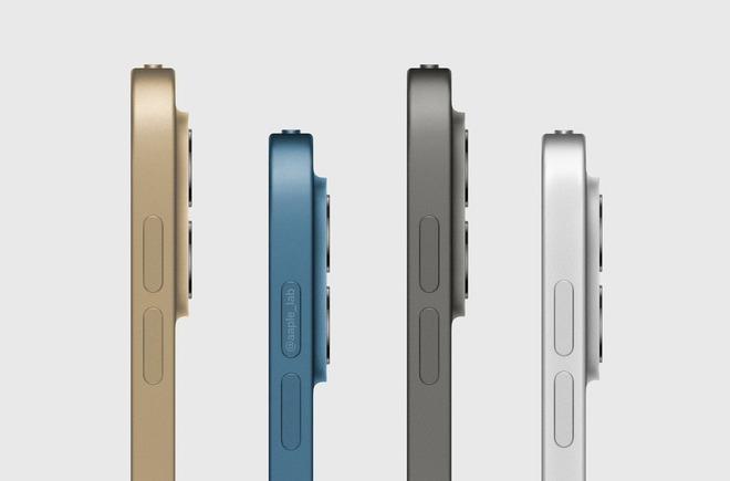 iPad Pro và iPad mini lộ ảnh concept đẹp lung linh trước giờ ra mắt - ảnh 3
