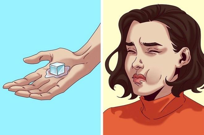 Mẹo bỏ túi ai cũng có lúc cần dùng: 7 cách để giảm cảm giác lo lắng, căng thẳng hiệu nghiệm tức thì chỉ trong vài giây - ảnh 3