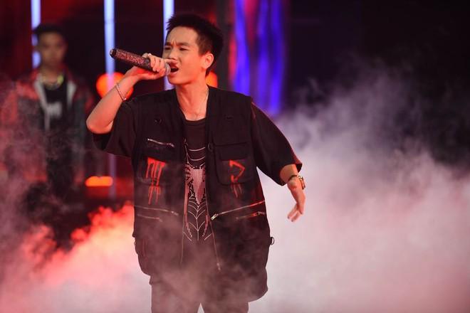 Loạt thí sinh King Of Rap 2020 bị đồn loại khỏi vòng casting Rap Việt, số phận của RichChoi ra sao? - ảnh 9