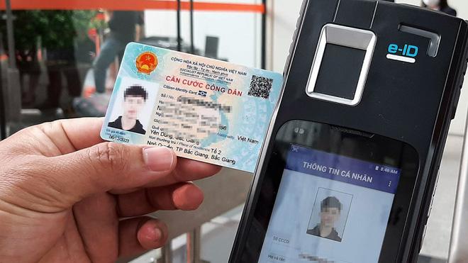 Con chip trên thẻ CCCD mới chứa những thông tin gì, tiện lợi ra sao, có chức năng định vị không? - ảnh 3