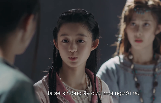 Địch Lệ Nhiệt Ba rủ cả làng nhảy Ghen Cô Vy chống dịch ở Trường Ca Hành tập 35 - 36? - ảnh 8