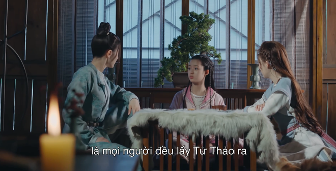 Địch Lệ Nhiệt Ba rủ cả làng nhảy Ghen Cô Vy chống dịch ở Trường Ca Hành tập 35 - 36? - ảnh 6