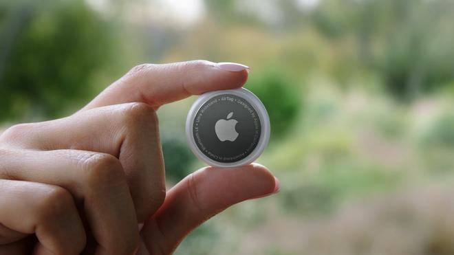 Tất tần tật về AirTag - Sản phẩm đáng mua hơn cả iPhone vừa được Apple giới thiệu, 700K cho những ai não cá vàng - ảnh 2