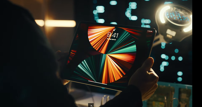 Sự kiện Apple: iPad Pro mới có giá thấp nhất là 18,5 triệu đồng, có nhiều nâng cấp xịn xò - ảnh 1