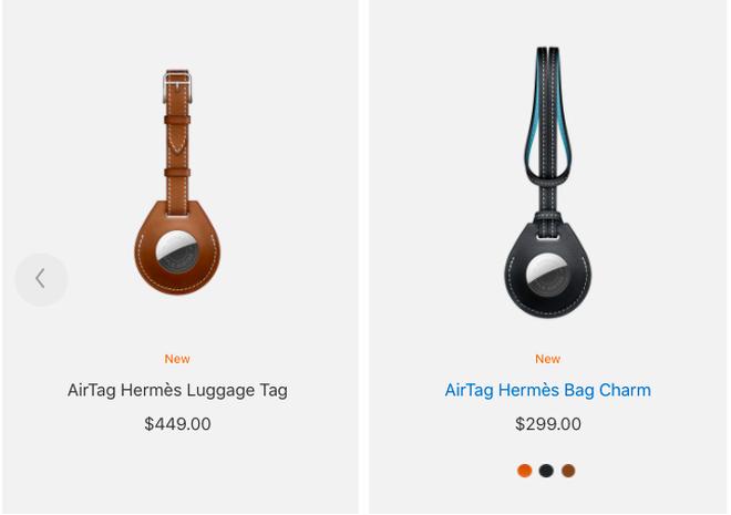 Hút máu kiểu Apple: bán AirTag giá rất rẻ, nhưng móc treo thì đắt gấp đôi - ảnh 7