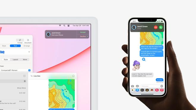 Sự kiện Apple: iMac mới có 7 màu sắc như đồ chơi, giá thấp nhất 30 triệu đồng, đặt hàng từ 30/4 - ảnh 4