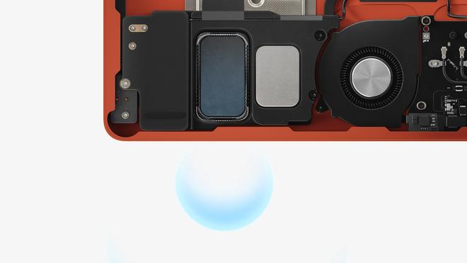 Sự kiện Apple: iMac mới có 7 màu sắc như đồ chơi, giá thấp nhất 30 triệu đồng, đặt hàng từ 30/4 - ảnh 7