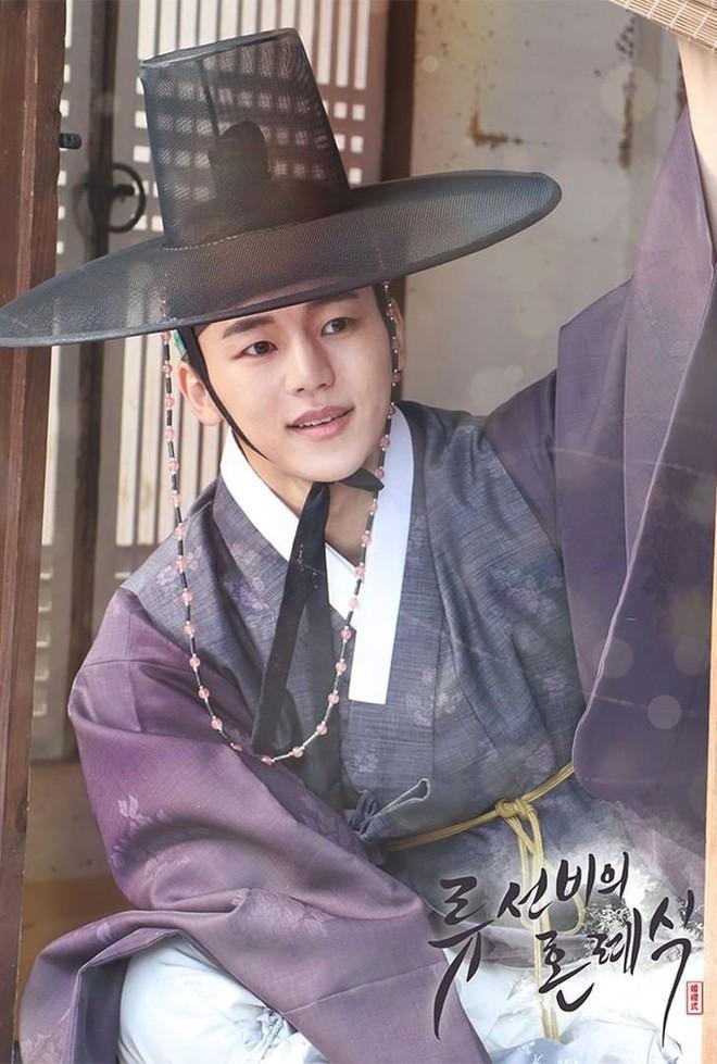 Đam mỹ cổ trang Hàn gây sốc vì nội dung dị: Anh trai lấy chồng thay em gái - Ảnh 9.
