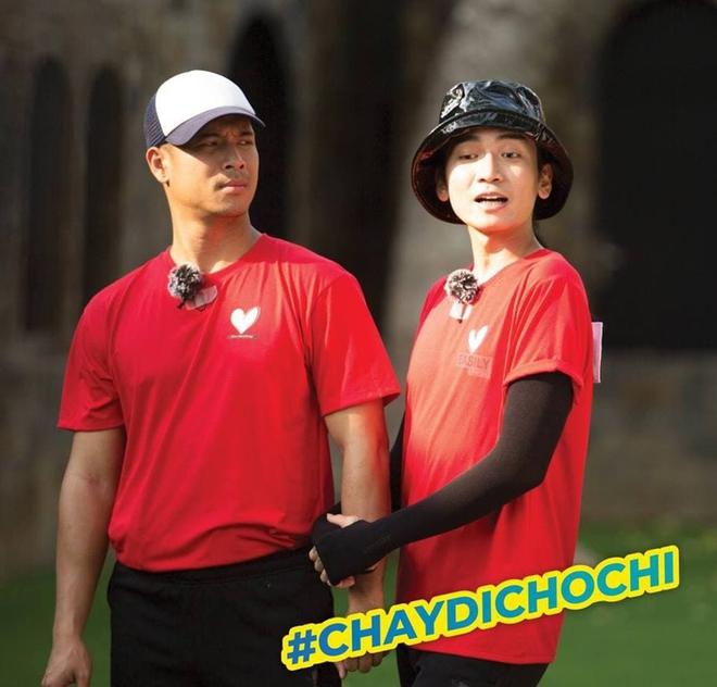 Gần tới ngày ghi hình Running Man Vietnam mùa 2, BB Trần đăng bài ẩn ý không tham gia? - ảnh 2