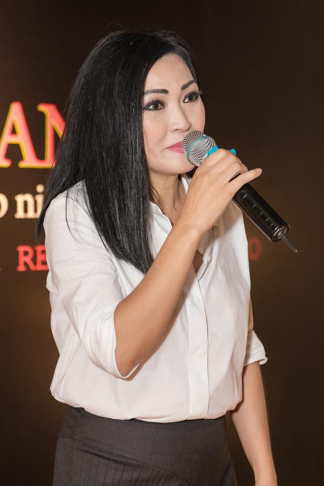 Ra album 7 triệu đồng, Phương Thanh khẳng định: Thực lực mới đi được đường dài, chia nghệ sĩ làm 3 cấp giá trị không thể ngang hàng - ảnh 6