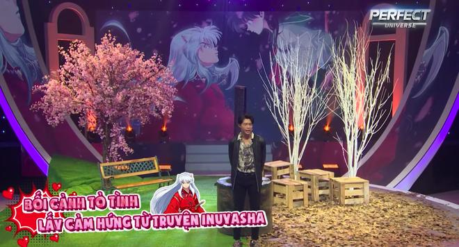 Ngôn Tình Hoàn Mỹ: Ảo thuật gia vượt 1000 km mượn Inuyasha tỏ tình cùng hot girl Minh Tuyền - ảnh 2