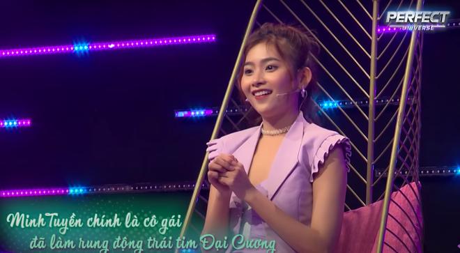 Ngôn Tình Hoàn Mỹ: Ảo thuật gia vượt 1000 km mượn Inuyasha tỏ tình cùng hot girl Minh Tuyền - ảnh 4