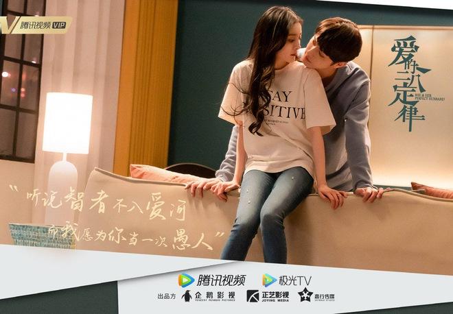 Fan chán ngán vì Dương Mịch - Hứa Khải diễn chẳng ra couple ở phim mới, có cảnh còn fail đến sượng trân - ảnh 16