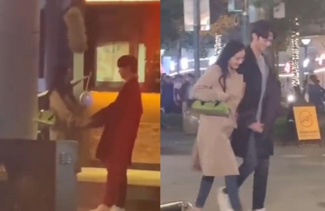 Fan chán ngán vì Dương Mịch - Hứa Khải diễn chẳng ra couple ở phim mới, có cảnh còn fail đến sượng trân - ảnh 13