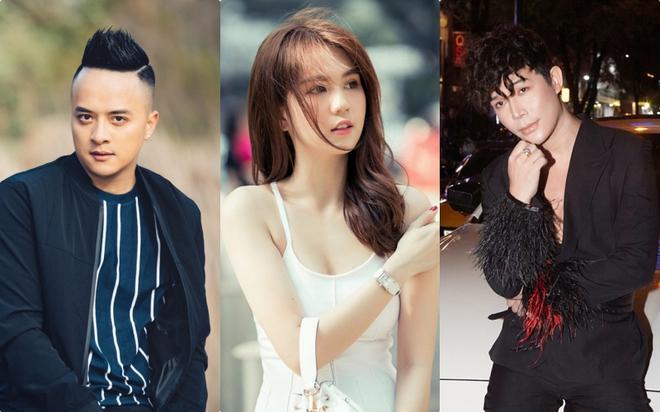 Ngọc Trinh đăng clip với Chi Pu giữa drama, dân tình nhớ lại năm xưa Nathan Lee là người hiếm hoi ủng hộ Chi Pu đi hát - ảnh 1