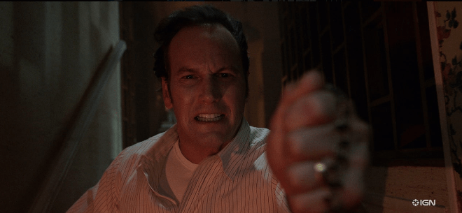 Dựa trên án mạng kinh hoàng của lịch sử Mỹ, đạo diễn The Conjuring 3 cam kết phim sẽ kinh dị và đen tối đến mức kỷ lục - ảnh 1