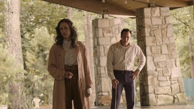Dựa trên án mạng kinh hoàng của lịch sử Mỹ, đạo diễn The Conjuring 3 cam kết phim sẽ kinh dị và đen tối đến mức kỷ lục - ảnh 2