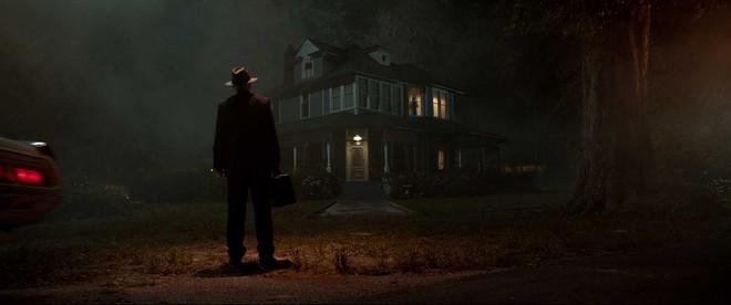 Dựa trên án mạng kinh hoàng của lịch sử Mỹ, đạo diễn The Conjuring 3 cam kết phim sẽ kinh dị và đen tối đến mức kỷ lục - ảnh 4