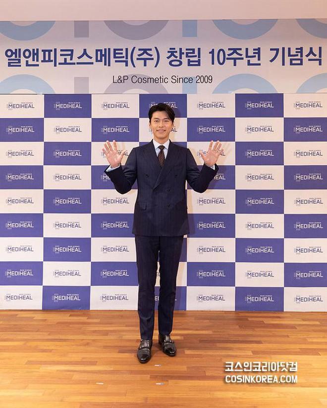 Hot lại ảnh thời Hyun Bin - Son Ye Jin còn sượng trân trước khi mùi mẫn hẹn hò như hiện tại, nhưng lý do là gì? - ảnh 3