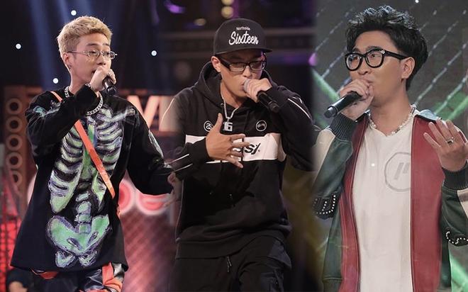Xôn xao danh sách dàn thí sinh đã vượt ải casting Rap Việt mùa 2: Chỉ có 2 thí sinh nữ hiếm hoi? - ảnh 12