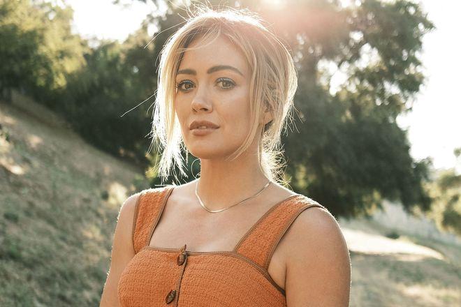 Hilary Duff chốt vai chính trong How I Met Your Mother bản đảo ngược, netizen ngay lập tức lo sốt vó - ảnh 1