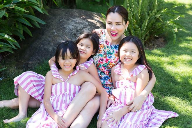 Sau vụ bé gái 5 tuổi bị xâm hại, Hoa hậu Phương Lê tiết lộ 7 điều không để con gái nhỏ được bảo vệ trước nạn ấu dâm - ảnh 2