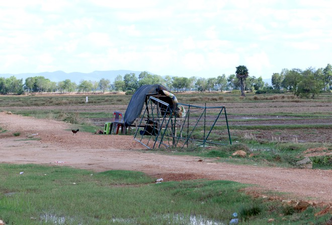 Trắng đêm phòng giặc COVID-19 ở biên giới Tây Nam - ảnh 9