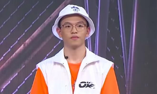 Gần 1 năm không gặp, Gừng & RichChoi bỗng mũm mĩm hơn hẳn ở buổi casting Rap Việt - ảnh 2