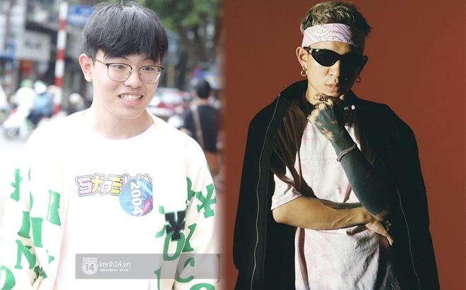 Xôn xao danh sách dàn thí sinh đã vượt ải casting Rap Việt mùa 2: Chỉ có 2 thí sinh nữ hiếm hoi? - ảnh 11