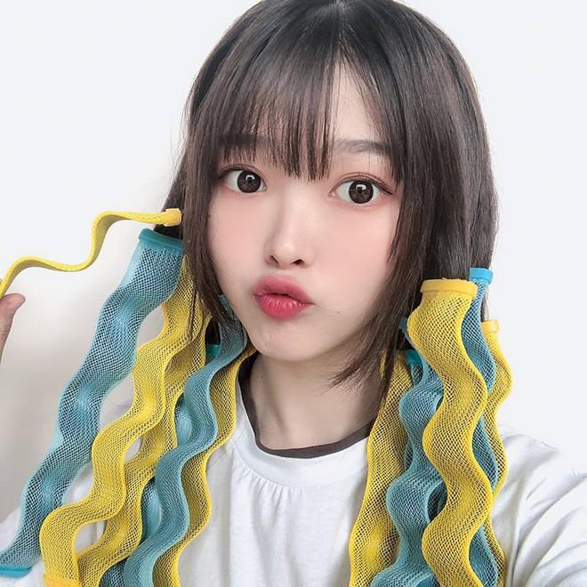 Muốn có tóc đẹp chuẩn gái Hàn khi đi du lịch, bạn đừng quên mang theo những bảo bối này - ảnh 11