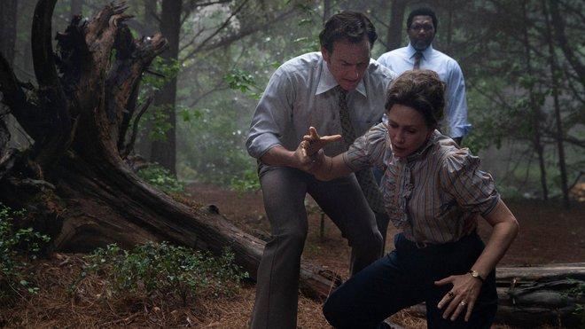"""Bom tấn kinh dị The Conjuring 3 tung trailer khiếp đảm, chứng minh """"ma xui quỷ khiến"""" là có thật? - ảnh 10"""