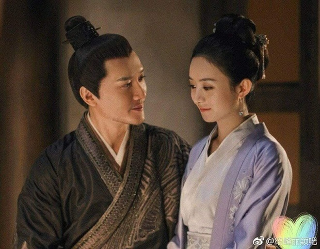 Vụ ly hôn Triệu Lệ Dĩnh bị Tencent công khai cà khịa, fan bực tức tẩy chay Minh Lan Truyện - ảnh 4