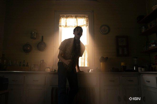"""Bom tấn kinh dị The Conjuring 3 tung trailer khiếp đảm, chứng minh """"ma xui quỷ khiến"""" là có thật? - ảnh 6"""