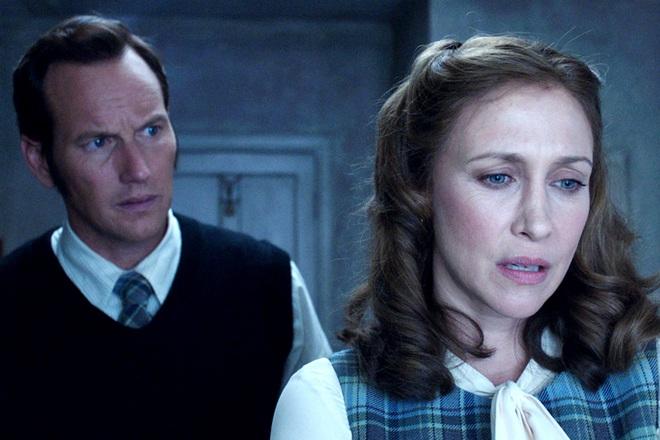 """Bom tấn kinh dị The Conjuring 3 tung trailer khiếp đảm, chứng minh """"ma xui quỷ khiến"""" là có thật? - ảnh 2"""