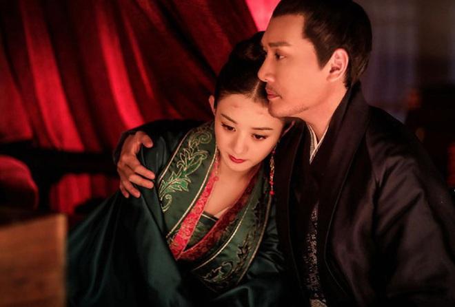Vụ ly hôn Triệu Lệ Dĩnh bị Tencent công khai cà khịa, fan bực tức tẩy chay Minh Lan Truyện - ảnh 6