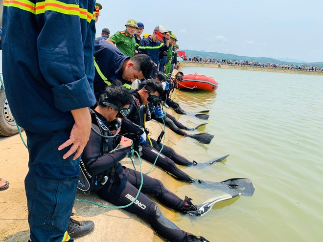 Người phụ nữ 49 tuổi chết đuối trên hồ sinh thái - ảnh 1